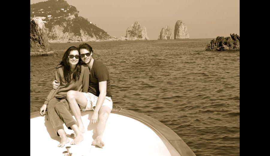 A Capri en 2011