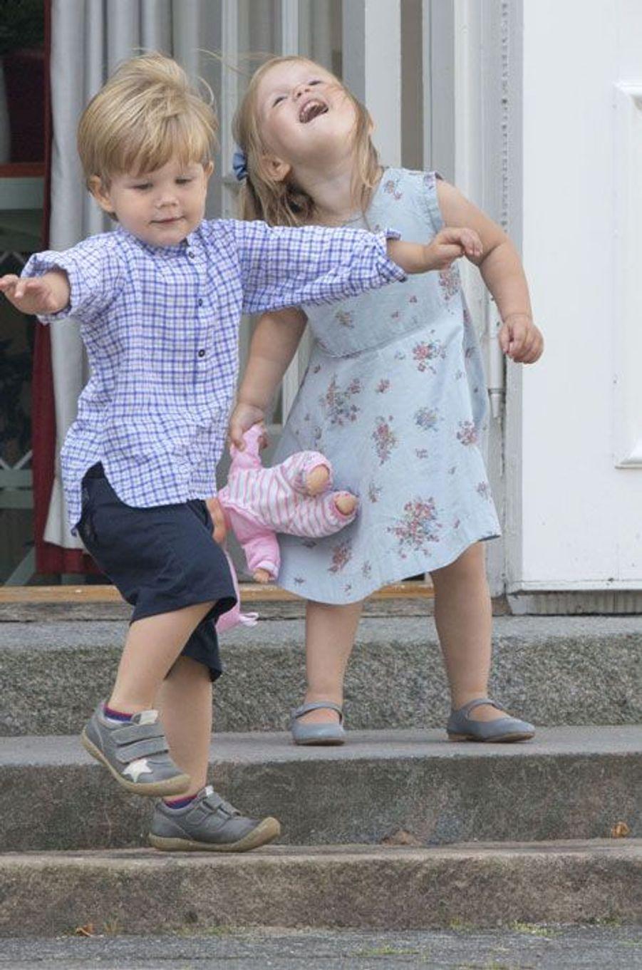 Vincent et Josephine