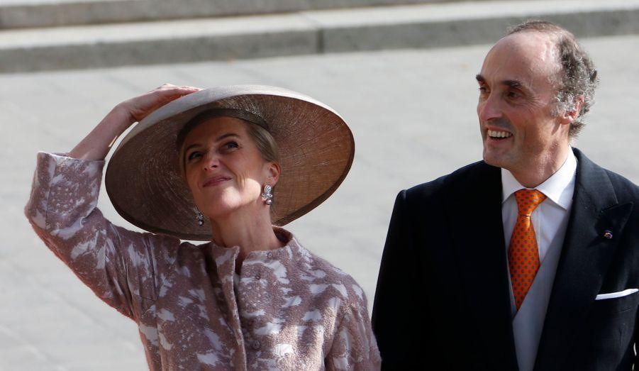 Le Princesse Astrid et le Prince Lorenz