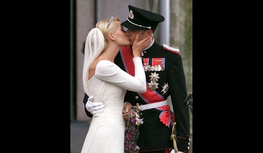 Il y a dix ans, un baiser