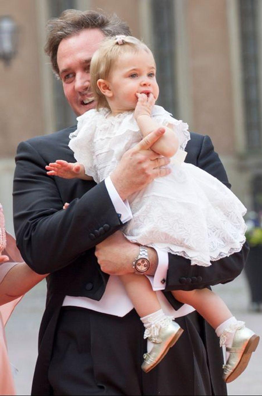 La princesse Leonore de Suède