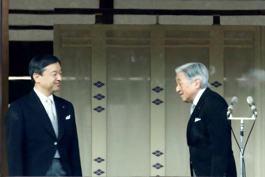 La Famille Impériale Du Japon Présente Ses Voeux 15