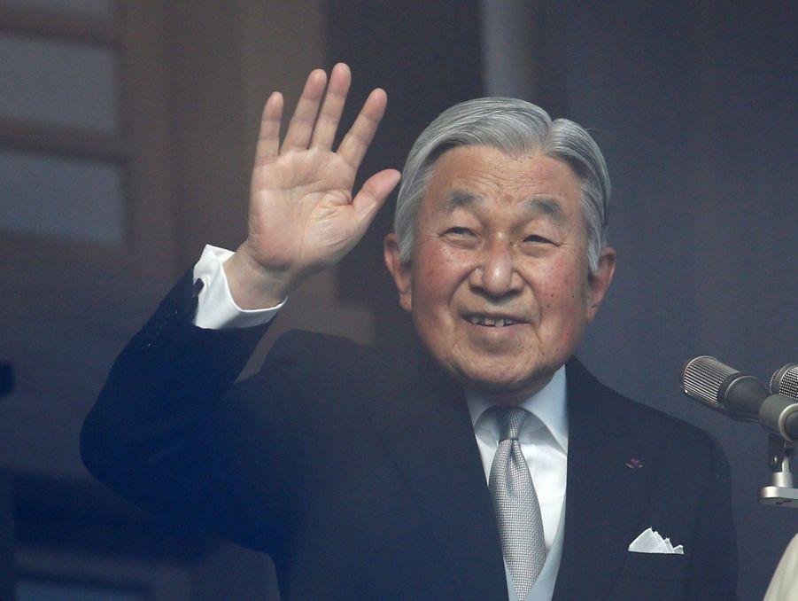 La Famille Impériale Du Japon Présente Ses Voeux 9