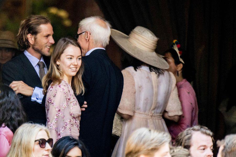 Le Mariage Du Prince Ernst August De Hanovre Et Ekaterina Malysheva, Le Samedi 8 Juillet 2017 À Hanovre 14