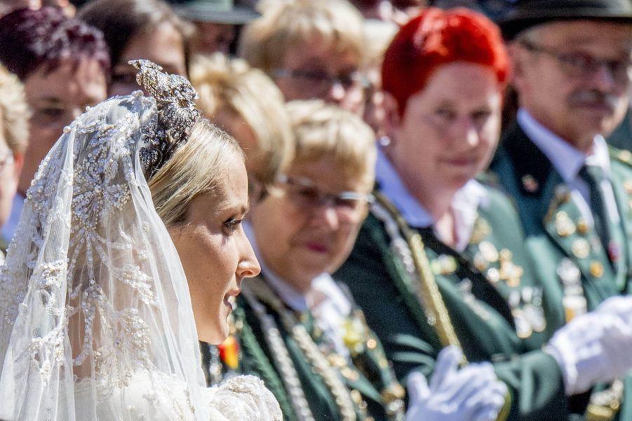 Le Mariage Du Prince Ernst August De Hanovre Et Ekaterina Malysheva, Le Samedi 8 Juillet 2017 À Hanovre 16