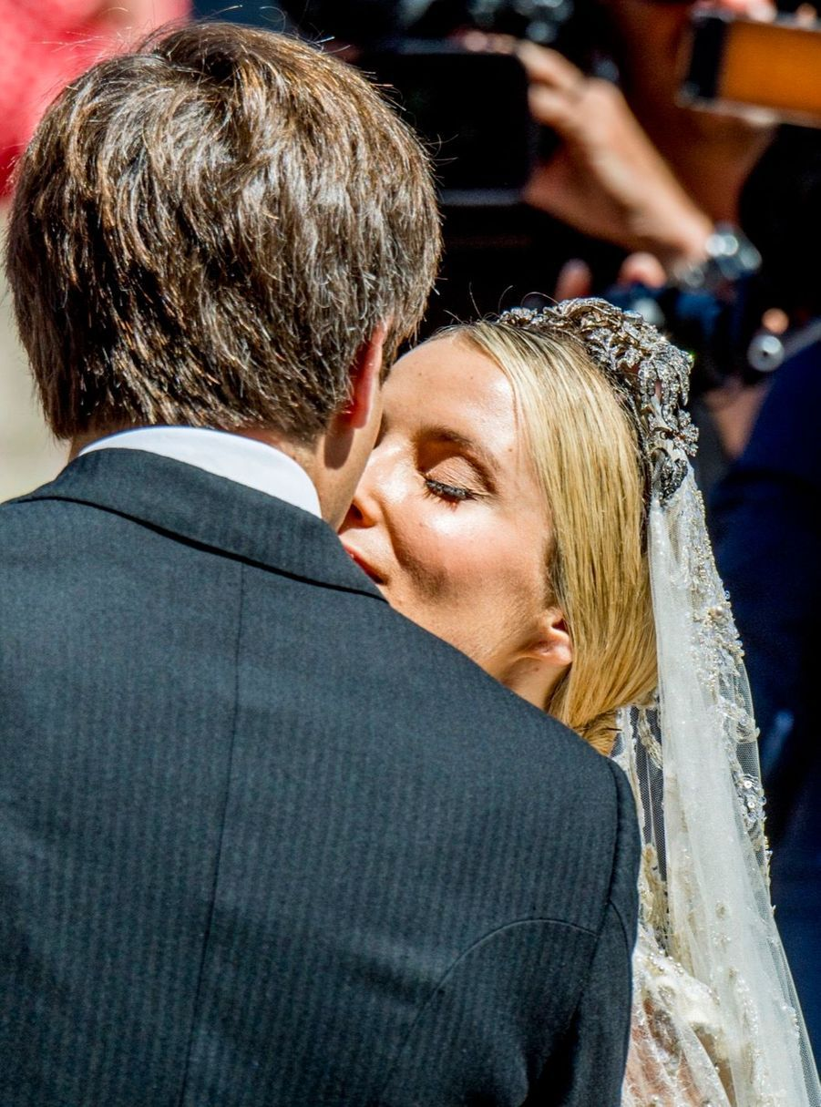 Le Mariage Du Prince Ernst August De Hanovre Et Ekaterina Malysheva, Le Samedi 8 Juillet 2017 À Hanovre 23