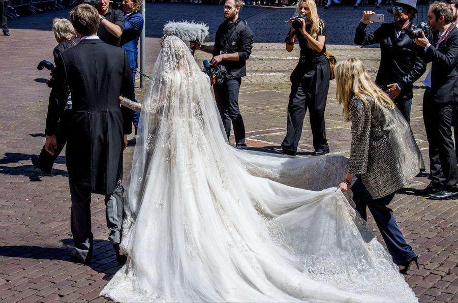 Le Mariage Du Prince Ernst August De Hanovre Et Ekaterina Malysheva, Le Samedi 8 Juillet 2017 À Hanovre 25