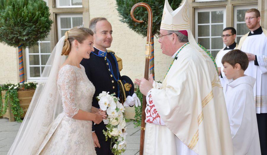 Entretien avec Monseigneur Hollerich