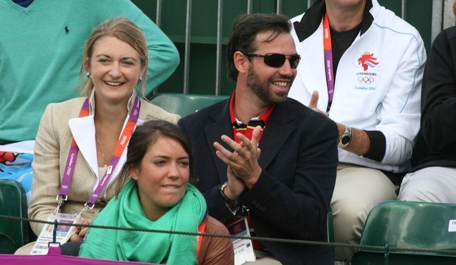 A Wimbledon pour les J.O, fin juillet