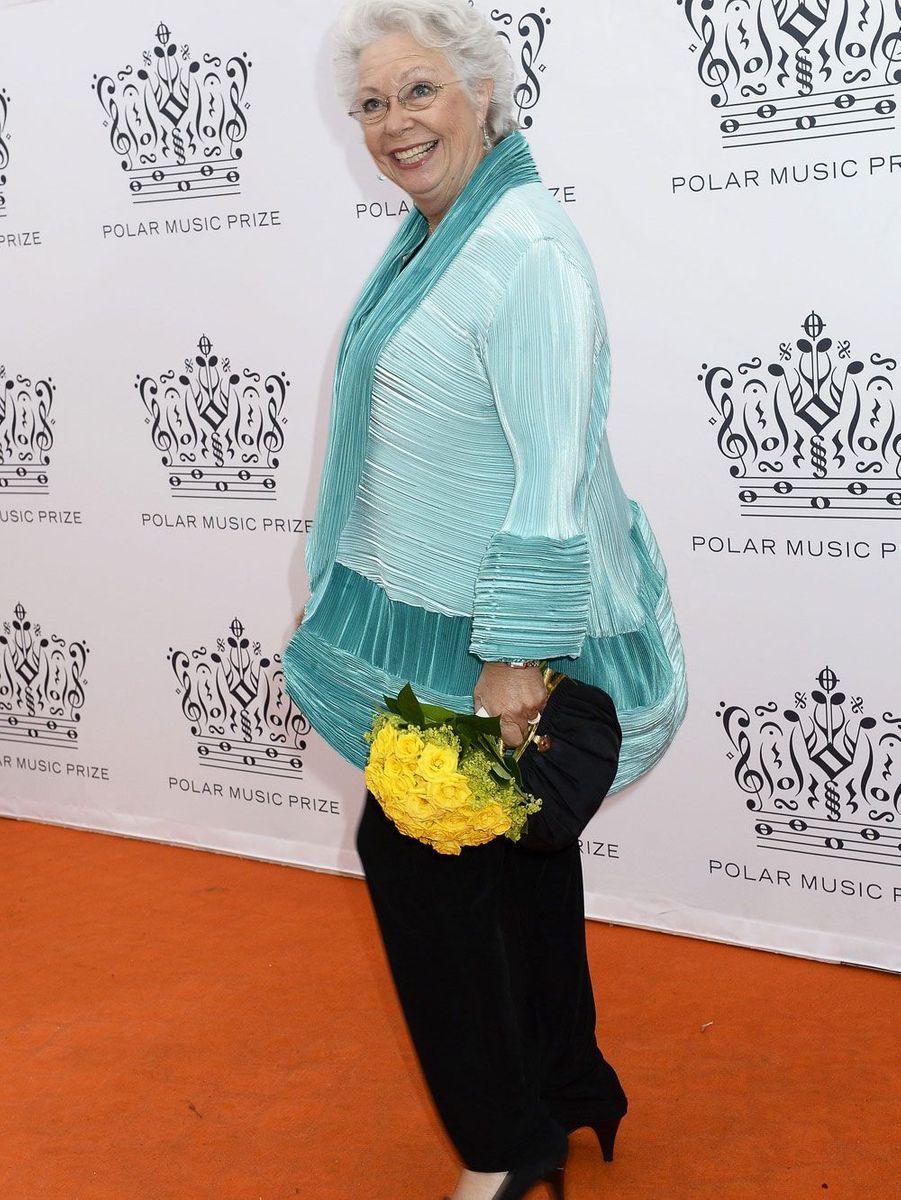 La princesse Christina de Suède