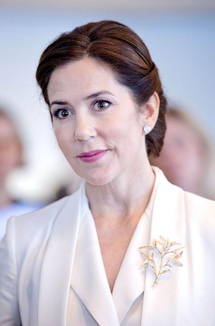 La princesse Mary de Danemark le 29 mai 2017