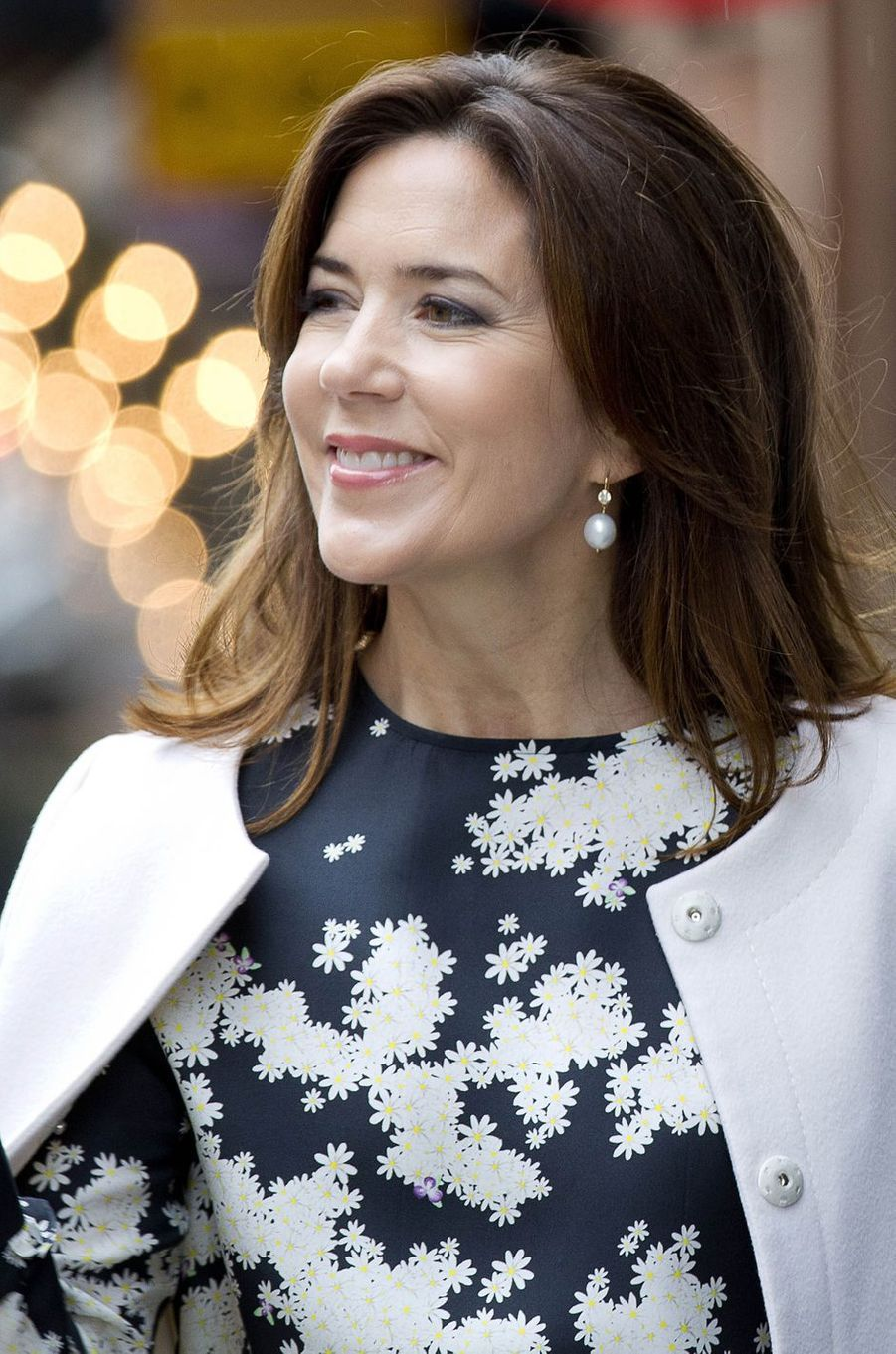 La princesse Mary de Danemark le 30 mai 2017