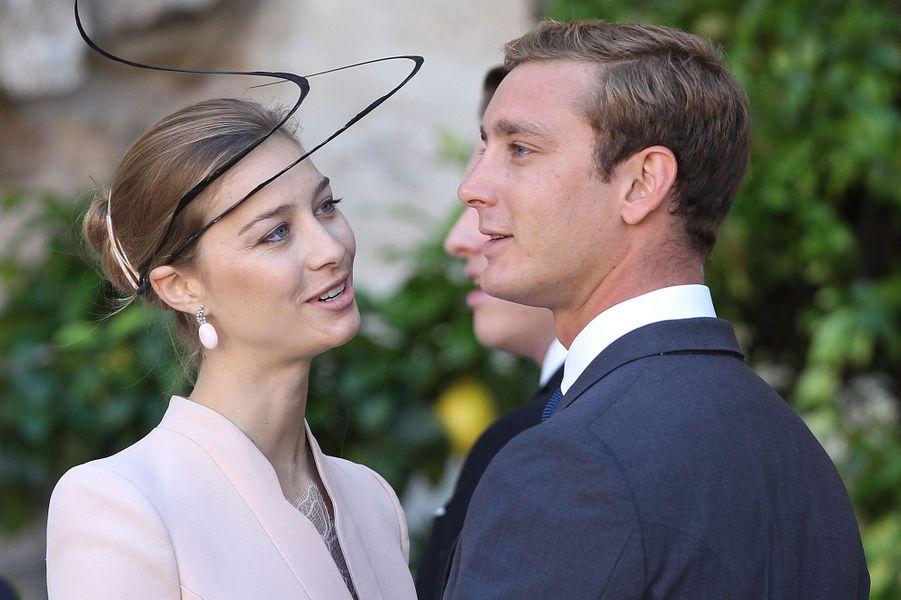 Pierre et Beatrice