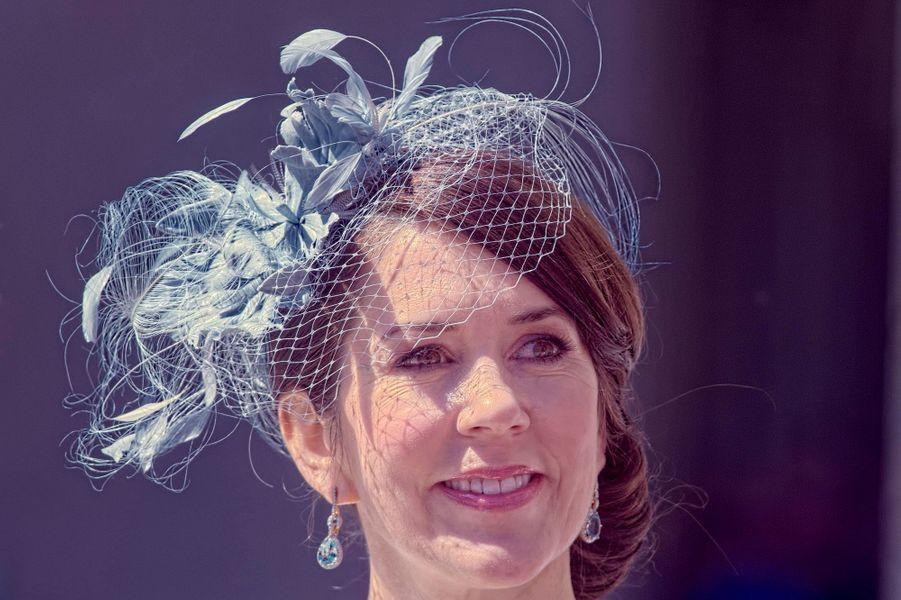La princesse Mary de Danemark, le 5 juin 2015