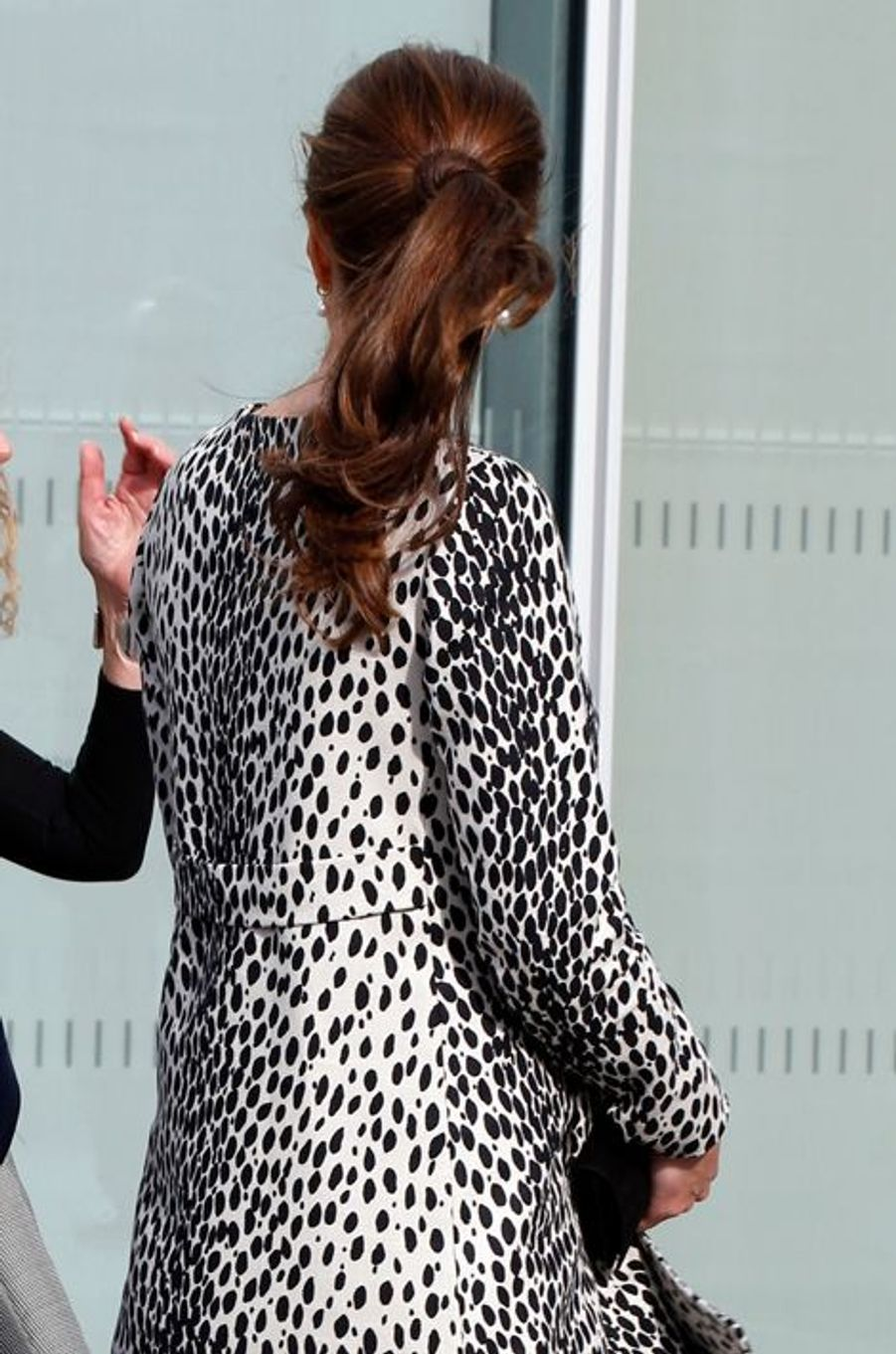 Kate, la duchesse de Cambridge, le 11 mars 2015