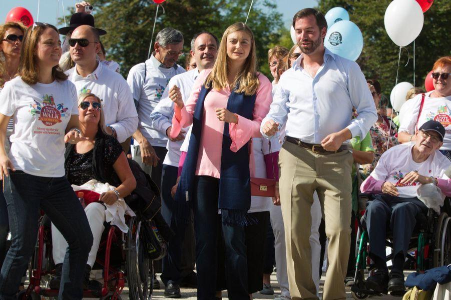 European Unity Walk
