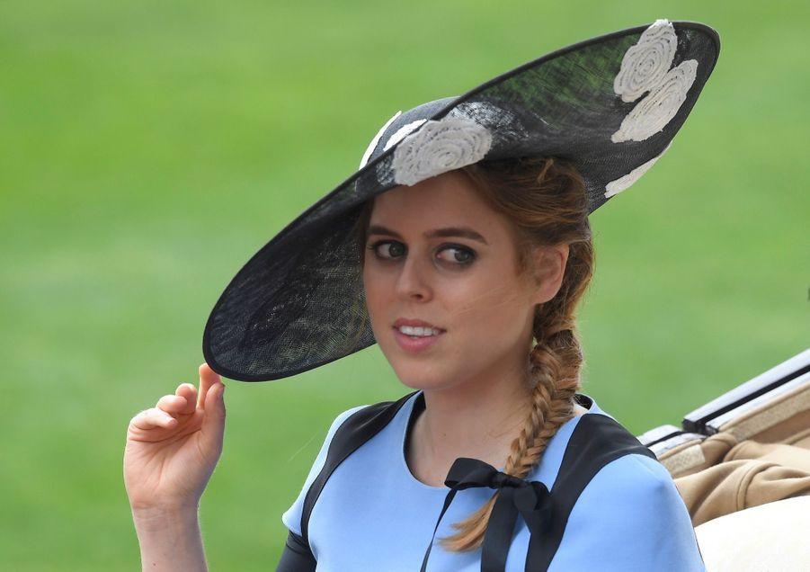 La princesse Beatrice d'York fêtera ses 30 ans le 8 août 2018.