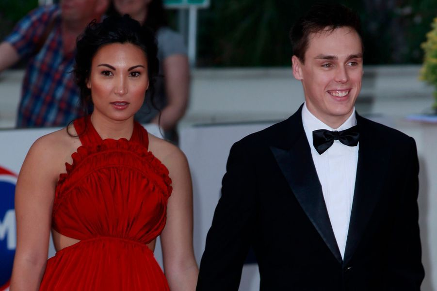 2019 - Louis Ducruet épousera Marie Chevallier