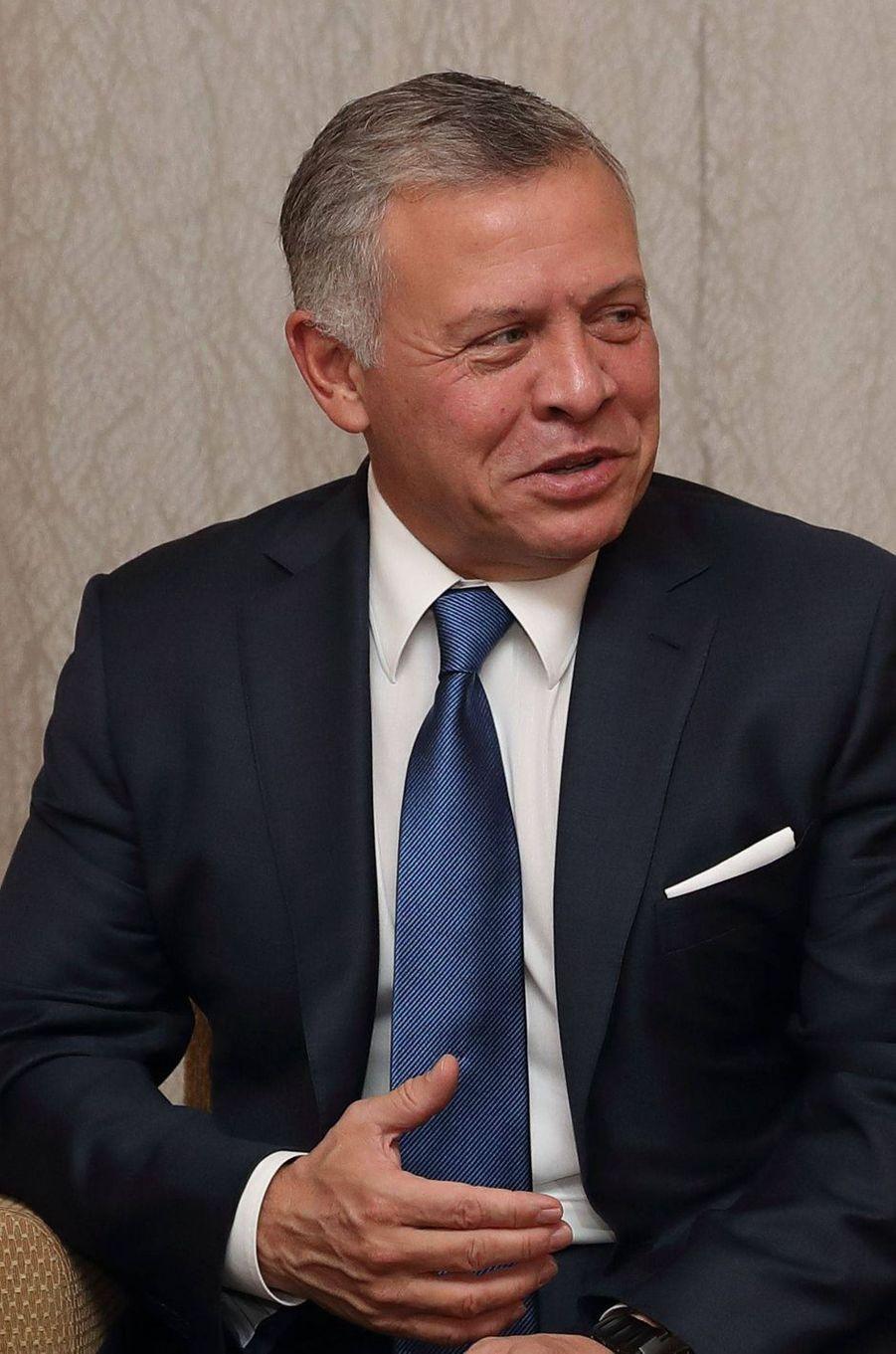 2019 - 20 ans sur le trône pour le roi Abdallah II de Jordanie