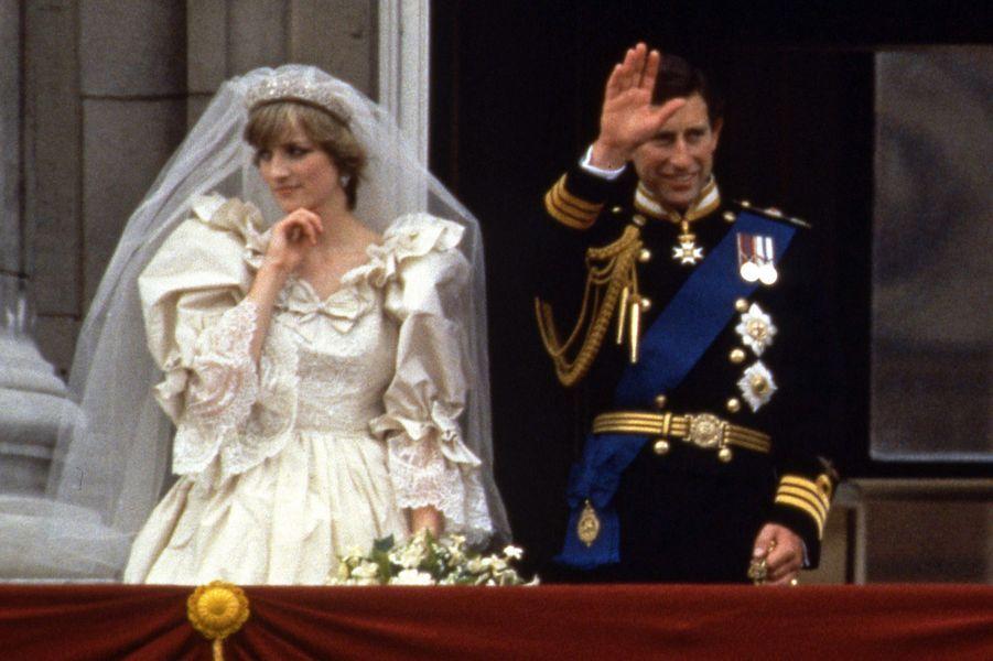 Le 29 juillet 2021 cela fera 40 ans que le prince Charles a épousé Lady Diana Spencer. Elle aurait eu 60 ans cette année 2021