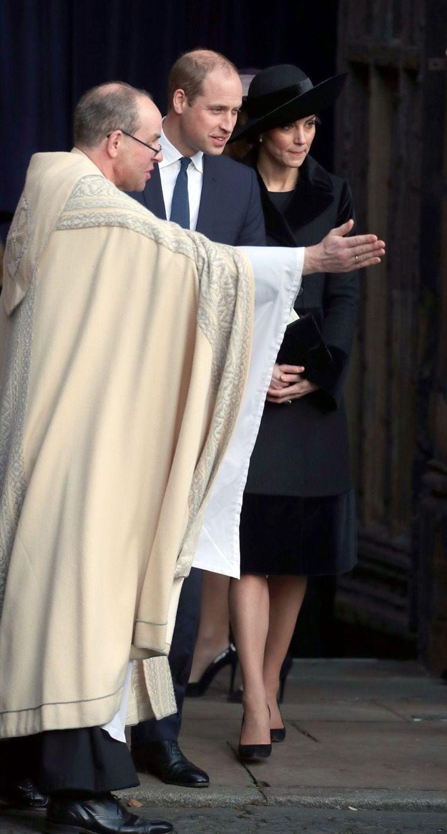 Dernier Hommage Au Duc De Westminster 13