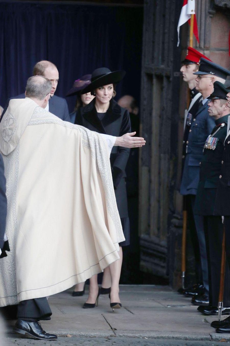 Dernier Hommage Au Duc De Westminster 14