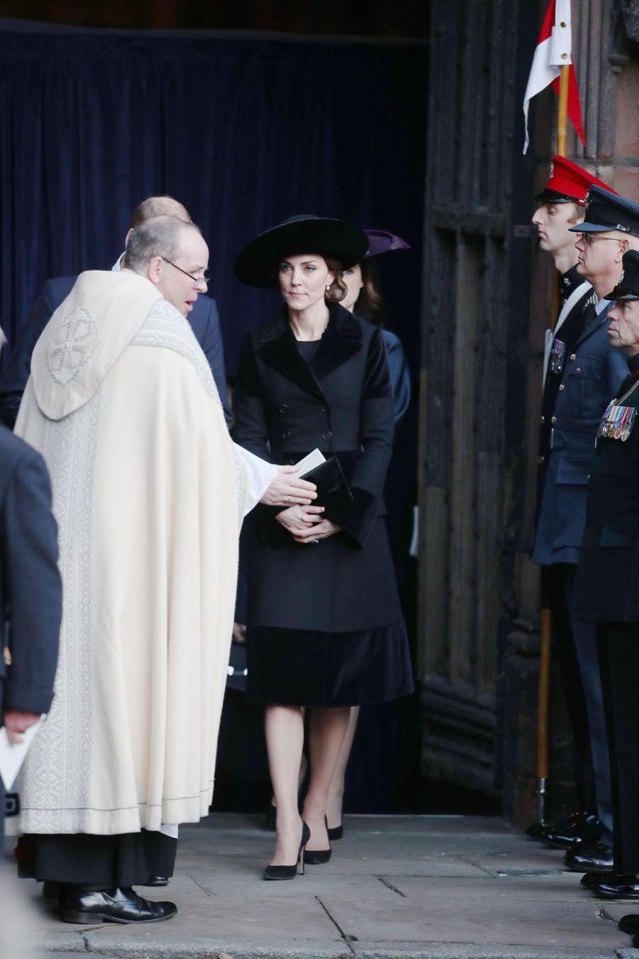 Dernier Hommage Au Duc De Westminster 15