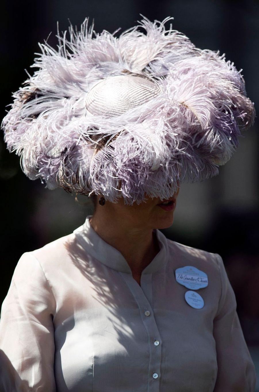 La comtesse Sophie de Wessex, le 21 juin 2018