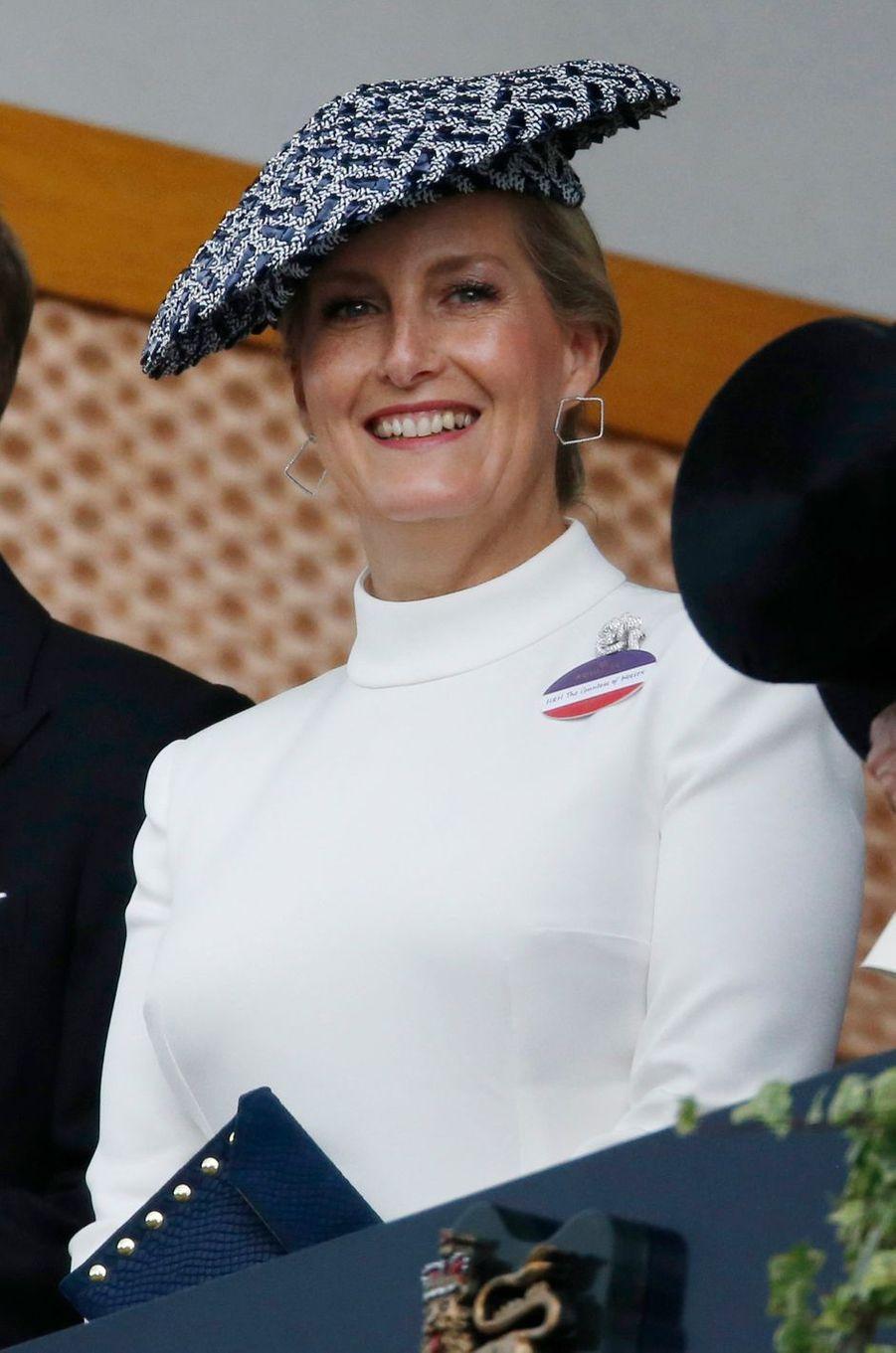 La comtesse Sophie de Wessex, le 19 juin 2019