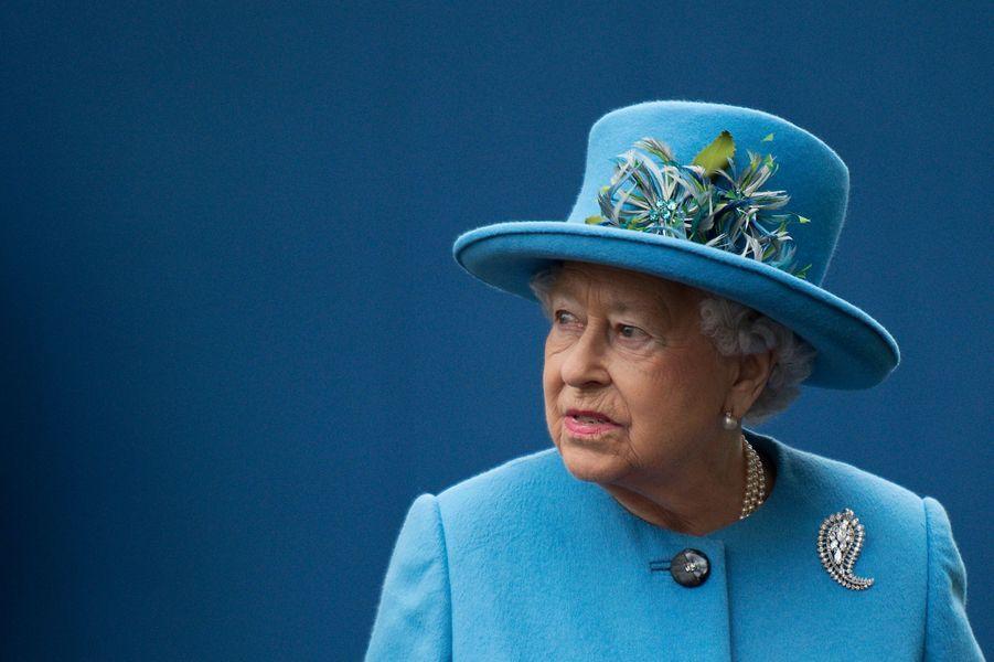 Elizabeth et Camilla unies en souvenir de la Queen Mum