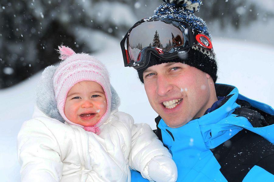 Vacances en famille dans les Alpes