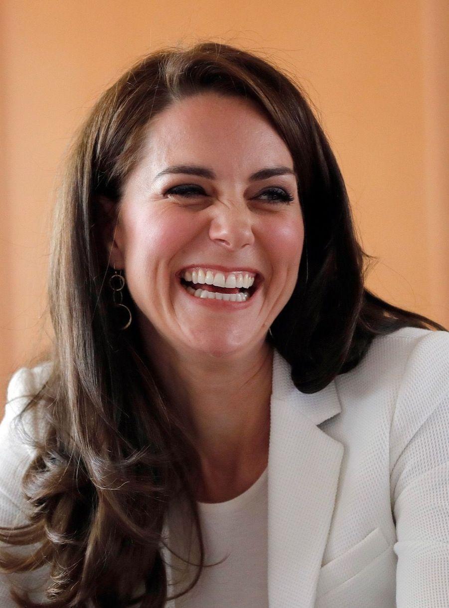 """Kate Middleton Avec Les Enfants Du """"1851 Trust"""", Vendredi 16 Juin À Londres 29"""