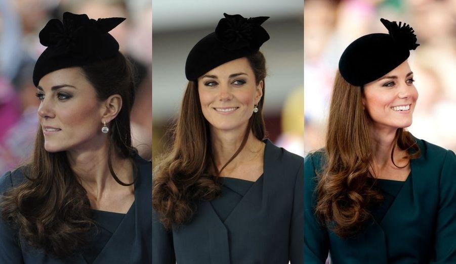 L'atout de charme de la Monarchie