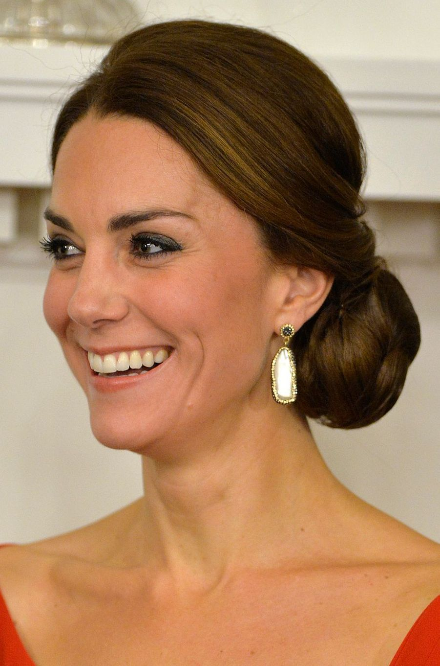 Kate Middleton le 26 septembre 2016