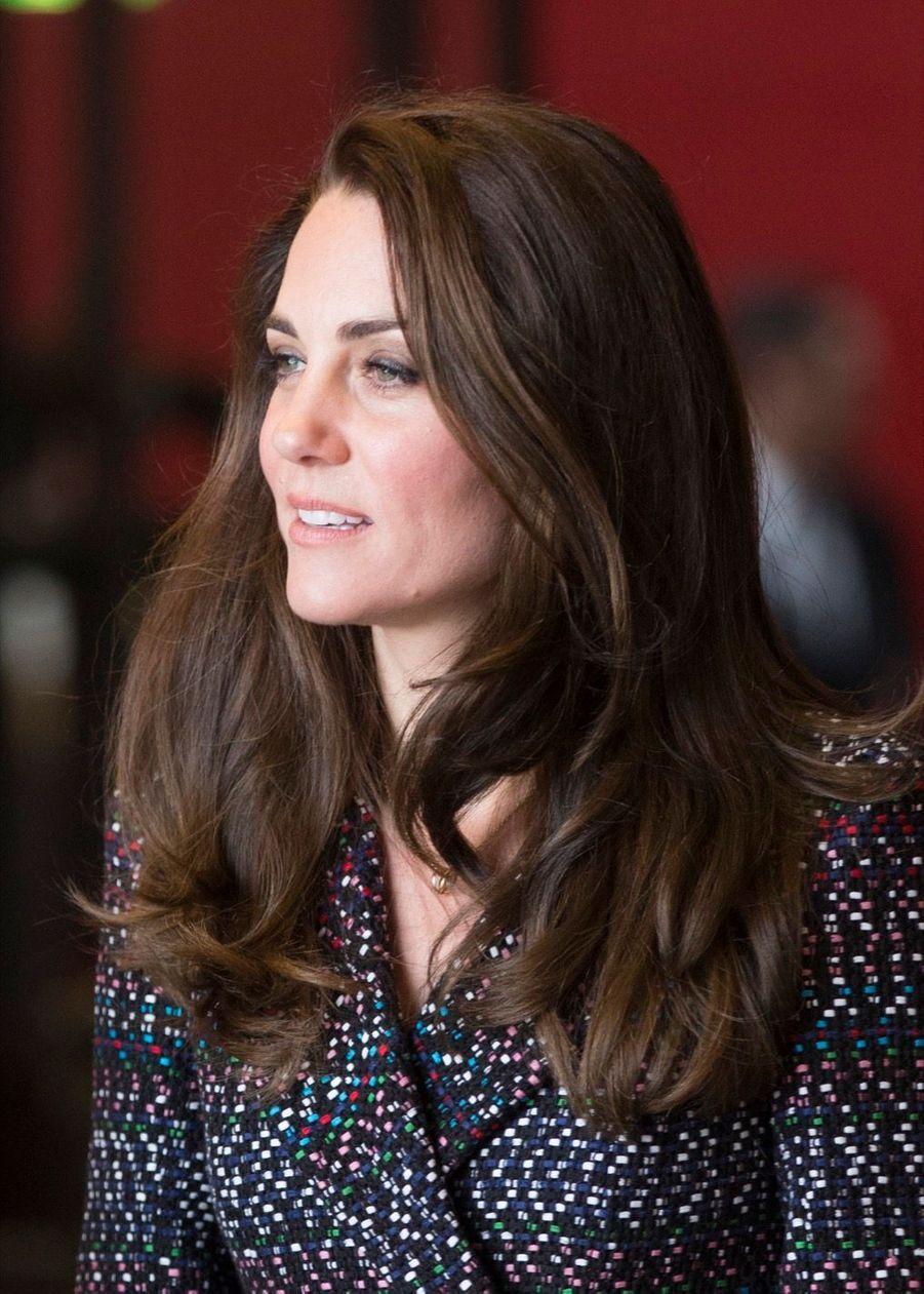 Kate Middleton Et Le Prince William Au Musée D'Orsay 24