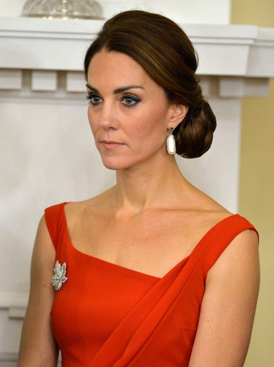Kate, le rubis de la Couronne