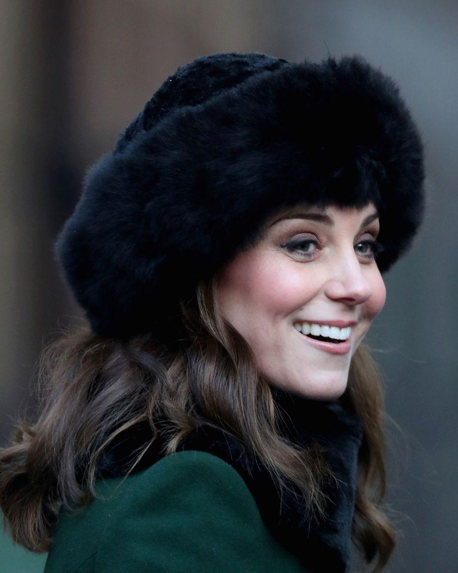 Kate Middleton Et Victoria De Suède, Les Retrouvailles 13