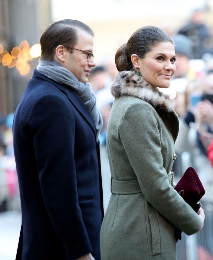 Kate Middleton Et Victoria De Suède, Les Retrouvailles 15