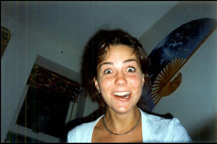 Kate Middleton, adolescente au Malborough College.