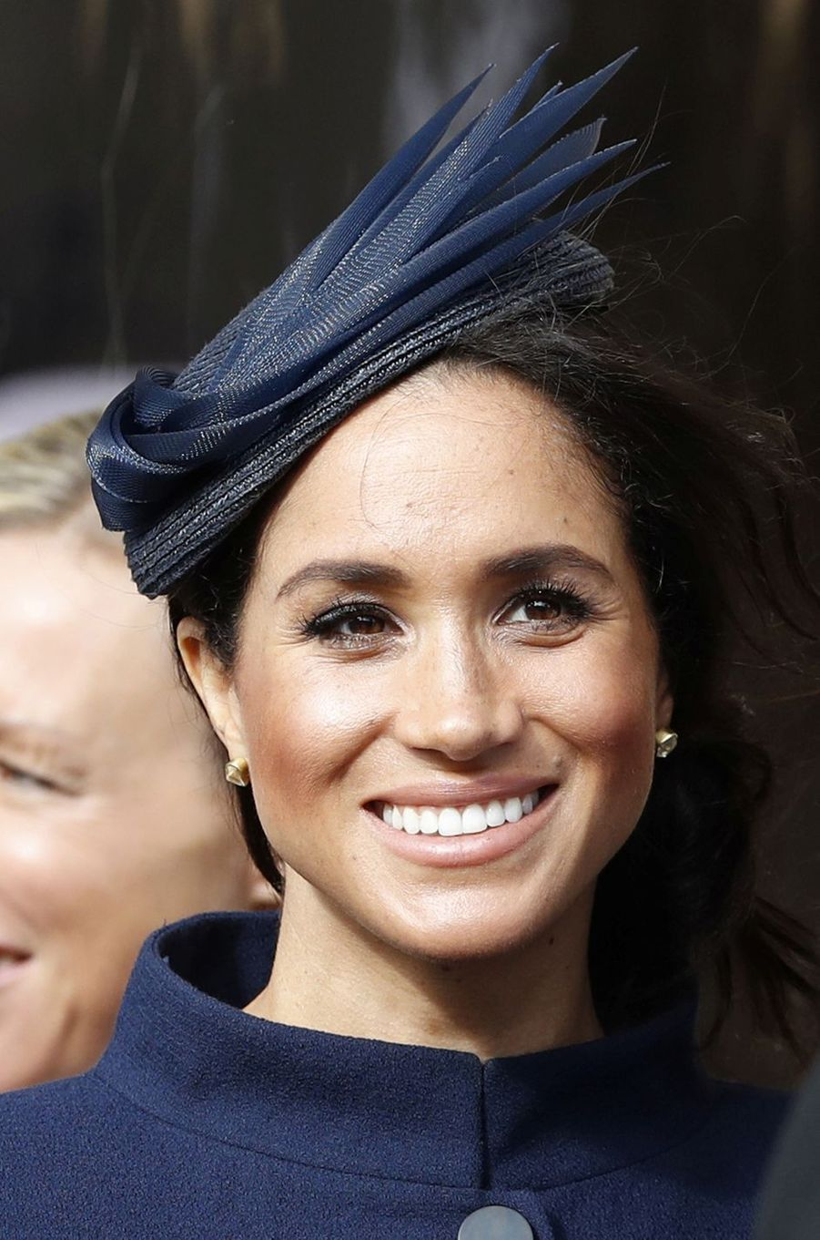 Meghan Markle, la duchesse de Sussex, à Windsor, le 12 octobre 2018