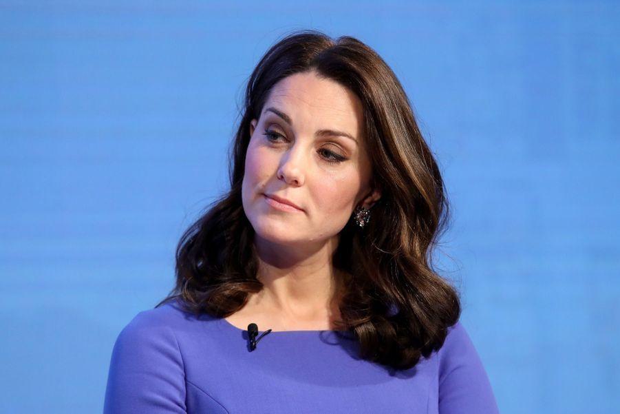 Kate Middleton, Meghan Markle, Harry Et William Lancent Le Premier Forum Annuel De Leur Royal Foundation 25