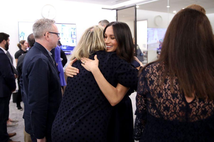 Kate Middleton, Meghan Markle, Harry Et William Lancent Le Premier Forum Annuel De Leur Royal Foundation 32
