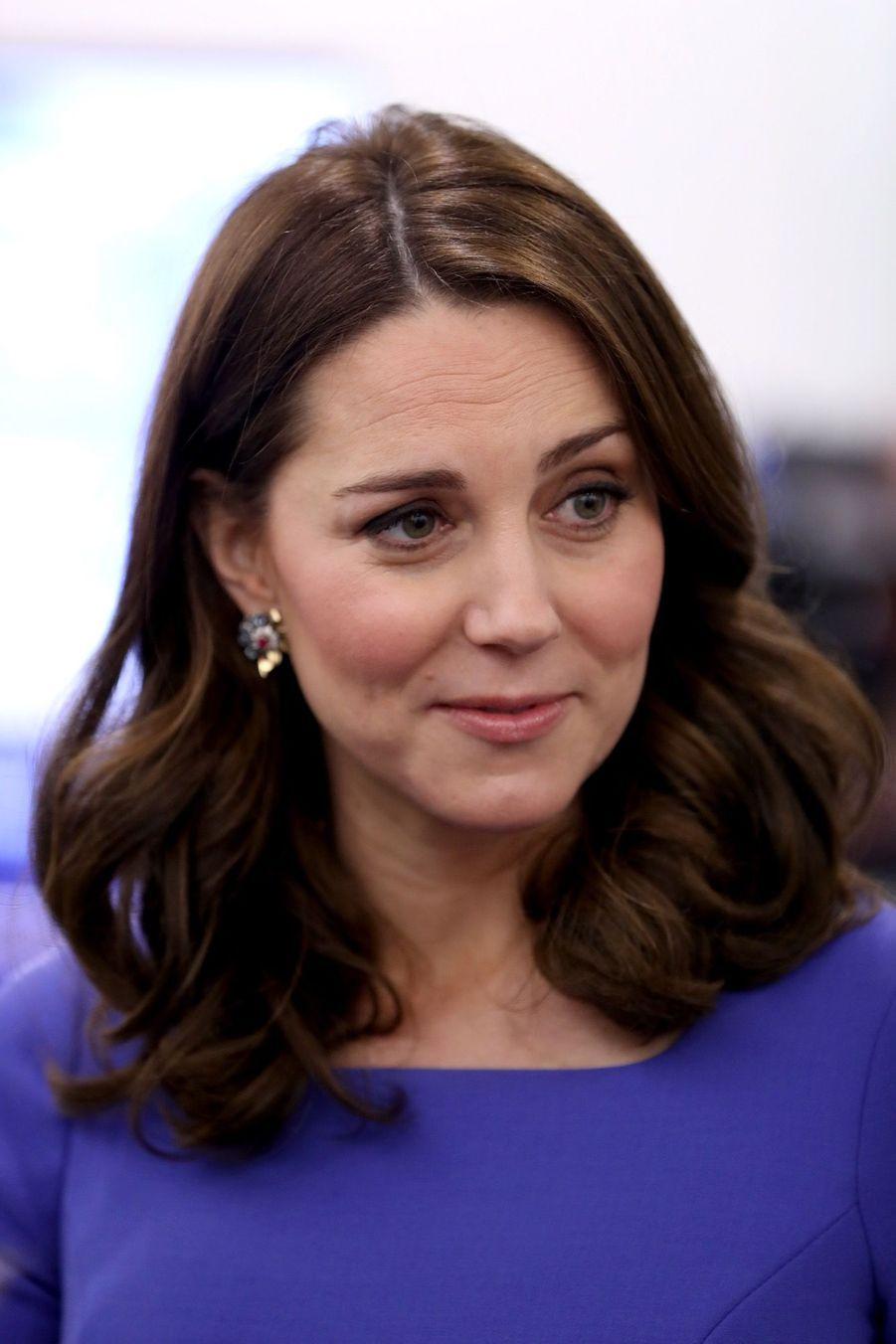 Kate Middleton, Meghan Markle, Harry Et William Lancent Le Premier Forum Annuel De Leur Royal Foundation 39