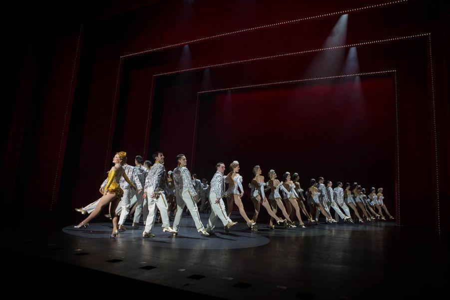 Kate Middleton Au Theatre Royal Drury Lane De Londres Mardi 4 Avril 2017 8