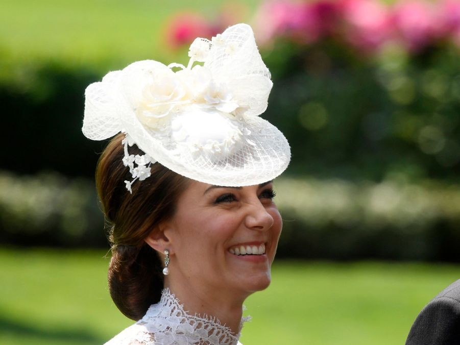 Les Windsor Au Royal Ascot 36