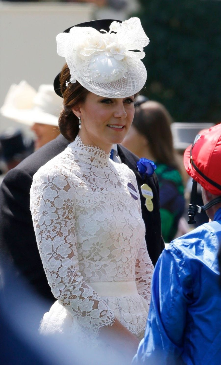 Les Windsor Au Royal Ascot 4