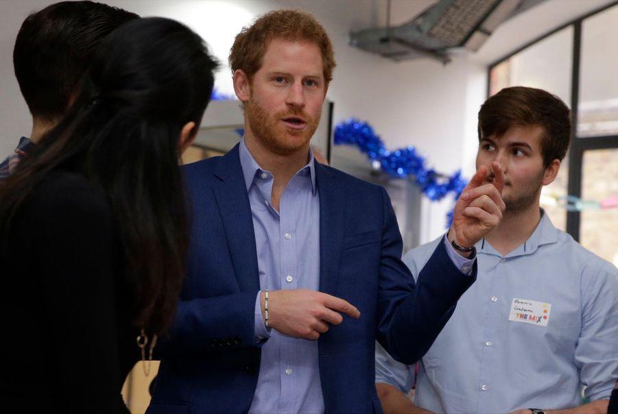 Kate, William Et Harry Fêtent Noël Avant L'heure 15