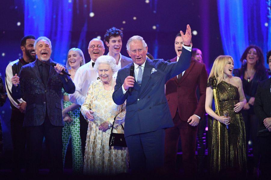 Le prince Charles prendra la tête du Commonwealth.