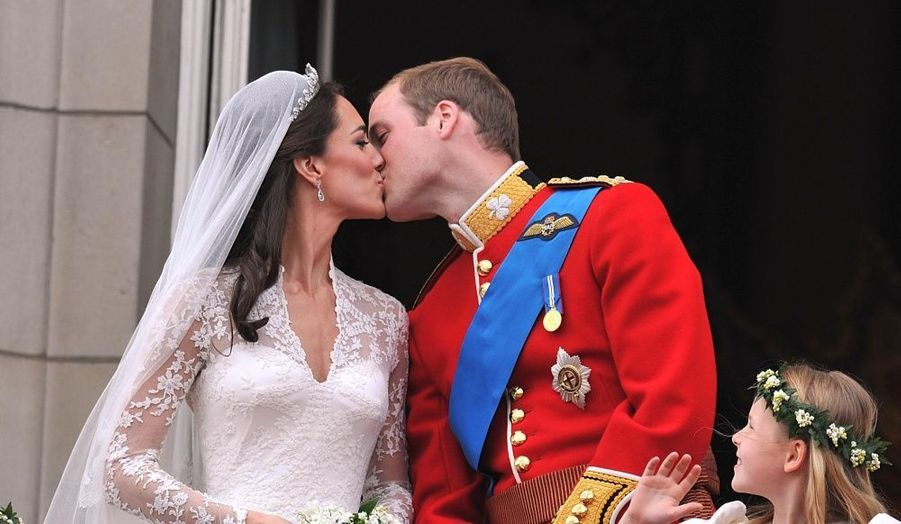 Le baiser au balcon
