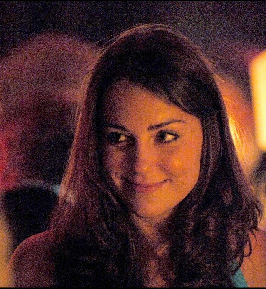 Kate Middleton en juin 2006